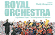 DOCUMENTAIRE  Royal Orchestra •