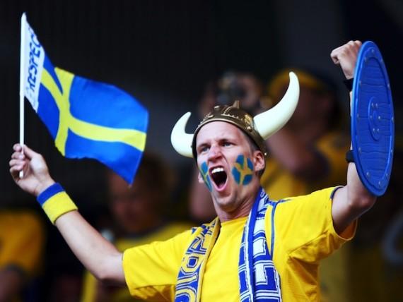 Suédois hostiles Union européenne crise migrants