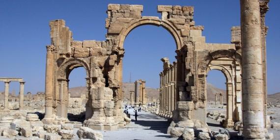 Syrie reculade Etat islamique principal passage Turquie