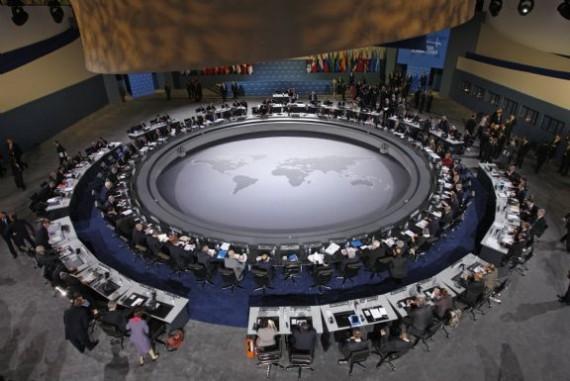 TPP Mondialisme Trilatérale Bilderberg CFR Agenda