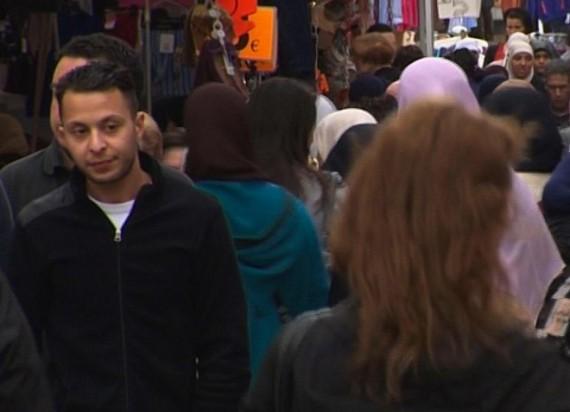 Transfert Salah Abdeslam France