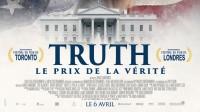 DRAME  Truth: le prix de la vérité •