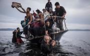 Comment l'offre d'asile en UE a augmenté de 72% entre 2014 et 2015