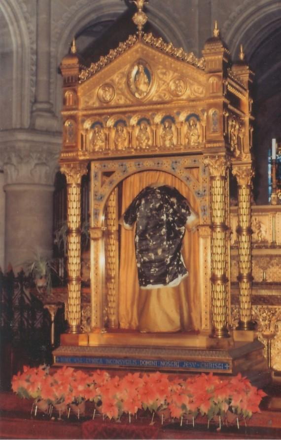 concordances suaire Oviedo linceul Turin nouvelle étude