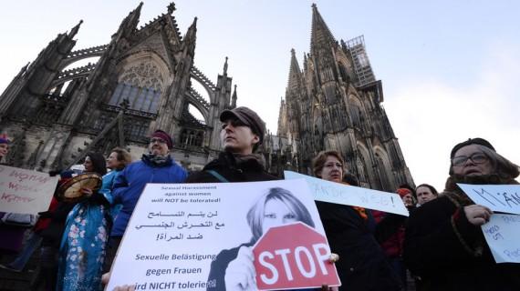 gouvernement Westphalie silence police Cologne viols agressions migrants