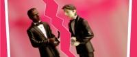 Les «mariages» homosexuels entraînent plus de divorces et sont plus conflictuels