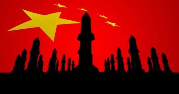 progrès nucléaires maritimes Chine superpuissance militaire