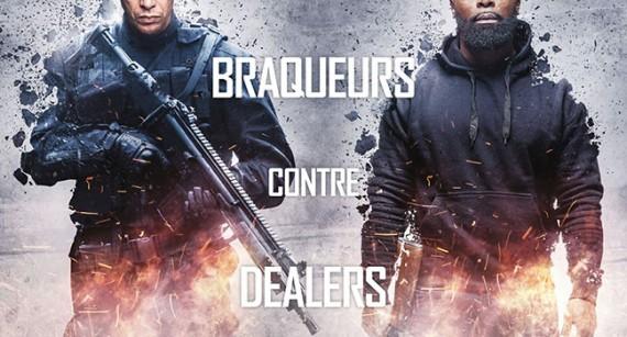 Braqueurs Policier Film