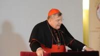 Amoris Laetitia: le cardinal Burke appelle à rétablir la foi dans l'Église catholique