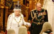 David Cameron agace en «oubliant» la loi de souveraineté dans son discours de la Reine