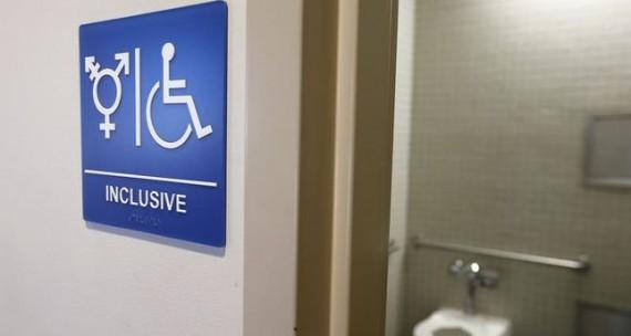 Département justice américaine loi toilettes séparées violent droits civiques