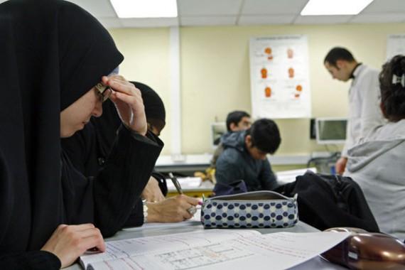 Espagne commission islamique enseignement islam communautés autonomes