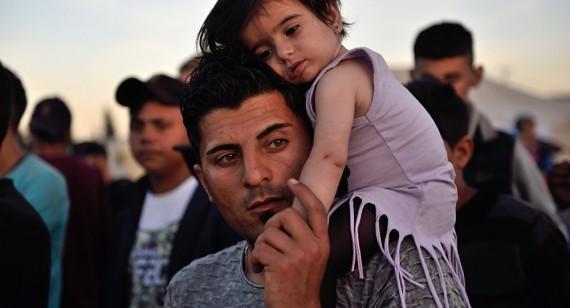 Europe Est amendes européennes refus quotas migrants