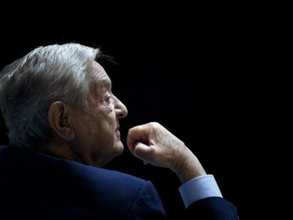 George Soros or