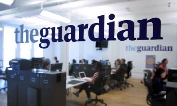 Guardian fausses interviews