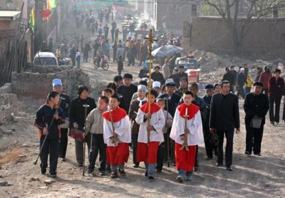 Harry Wu mort dissident catholique persécution religieuse Chine