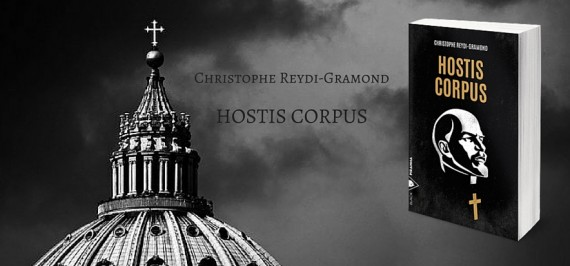 Hostis corpus roman policier