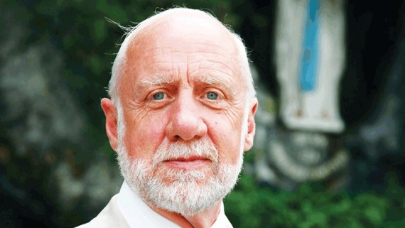 Patrick Theillier Expériences mort imminente approche catholique