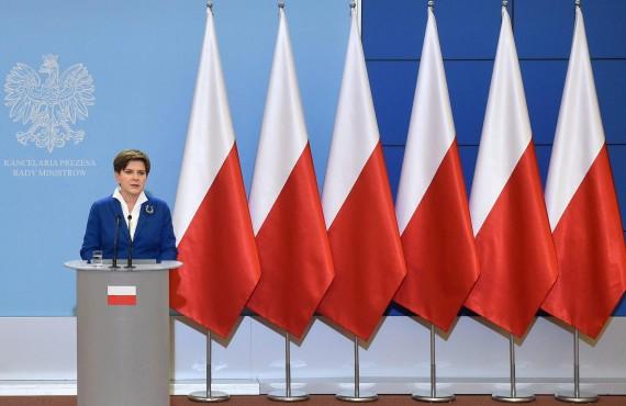 Pologne fermeté Union européenne
