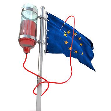 Primaire droite Union européenne