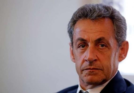 Sarkozy France exaspérée