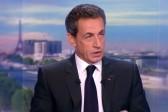 Nicolas Sarkozy et les sondages