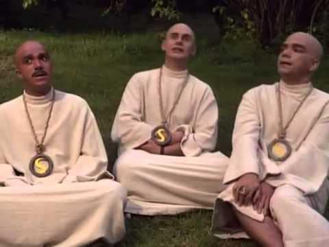 Wicca secte