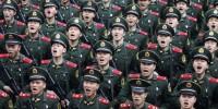 L'armée chinoise recrute au son du rap: «Tue, tue, tue!»