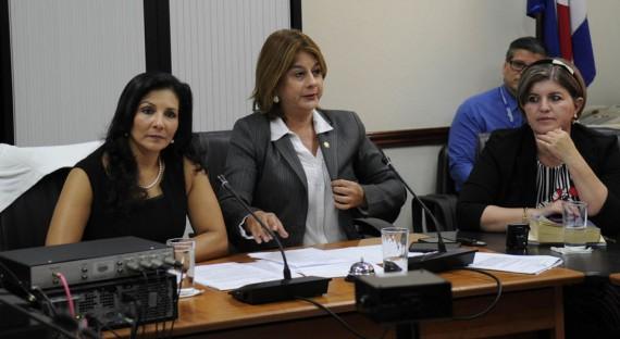 avortement députés Costa Rica pape président