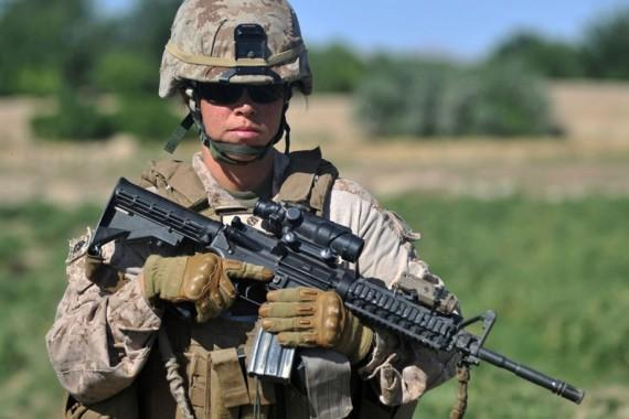 conscription femmes Armée Etats Unis chambre représentants
