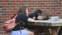 Augmentation du suicide chez les jeunes aux USA: le divorce incriminé