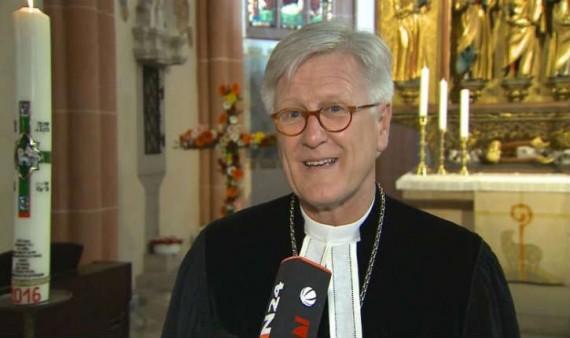 évêque protestant appelle enseignement islam école Allemagne