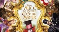FANTASTIQUE (ENFANTS)<br>Alice de l'autre côté du miroir ♥♥♥