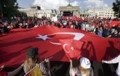 L'Allemagne et la Turquie se disputent autour du génocide arménien
