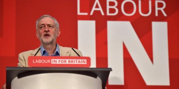 Brexit parti travailliste crise Corbyn Labour