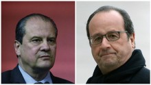 Jean-Christophe Cambadélis envoie François Hollande à la primaire