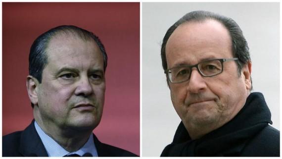 Cambadélis Hollande primaire