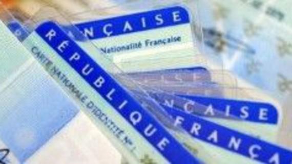 Commission européenne carte identité connecter sites