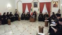 L'Église grecque-catholique melkite en crise ouverte