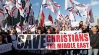 États-Unis: 1.037 réfugiés syriens en mai, mais seulement 2 chrétiens…