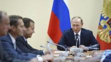 Au Forum économique de Saint-Pétersbourg, l'UE et la Russie parlent «investissement»