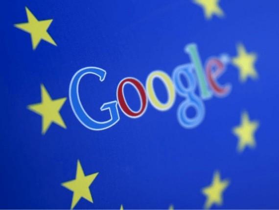 Google site eurosceptique britannique populaire