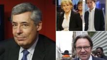 Henri Guaino, nouveau candidat «gaulliste» à la primaire de droite