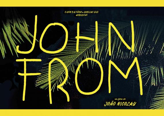 John film expérimental