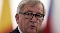 Le président de la Commission européenne Jean-Claude Juncker se fout intégralement d'être critiqué sur la question du Brexit