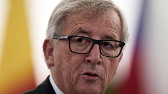 Juncker Brexit fout intégralement Président Commission européenne