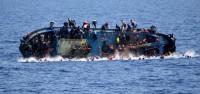 Migrants: la voie maritime toujours dangereuse