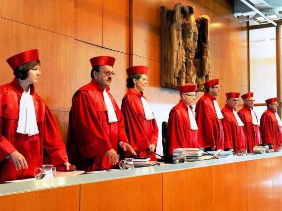 OMT Cour européenne justice cour constitutionnelle allemande