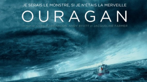 Ouragan documentaire film