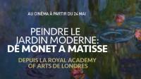 DOCUMENTAIRE  Peindre le jardin moderne, de Monet à Matisse ♥♥♥